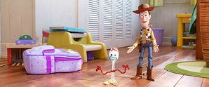 Get Creative With 'Toy Story 4' Activity Sheets