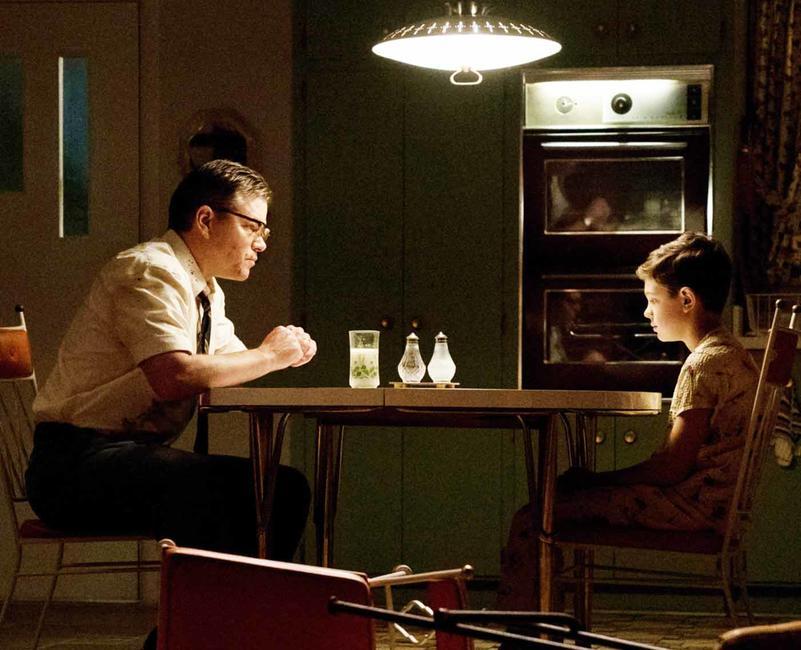 Suburbicon (2017) Movie Photos and Stills - Fandango