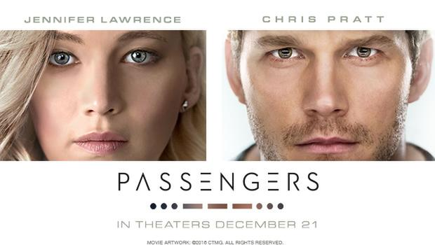 Image result for passengers