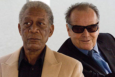 Nicholson and Freeman