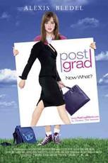 Post Grad Poster