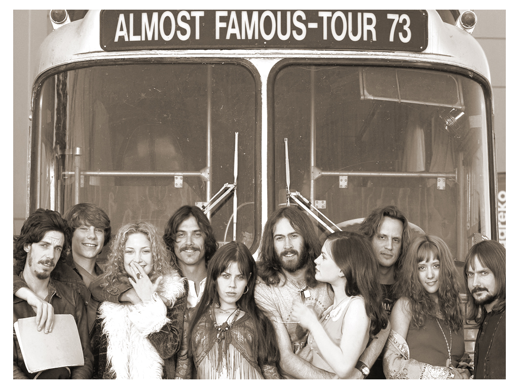 Almost Famous  Almost Famous Wallpaper (61998)  Fanpop