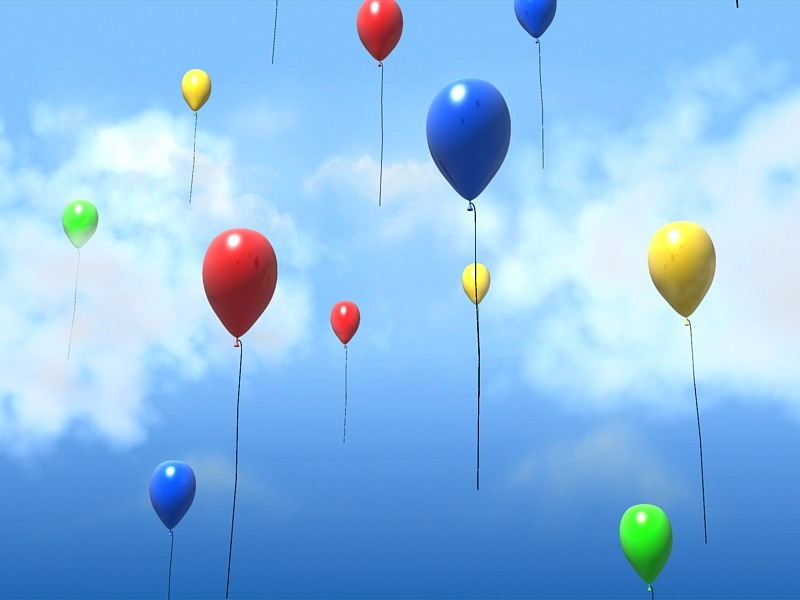 birthday balloons happy birthday