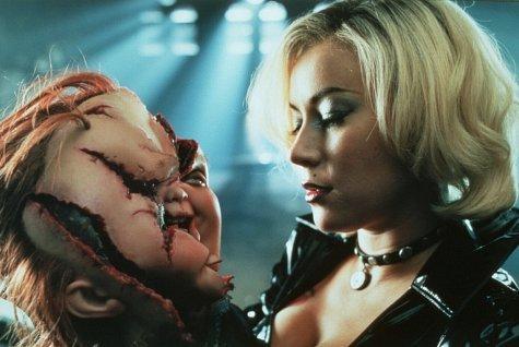 Bride of Chucky - chucky Photo