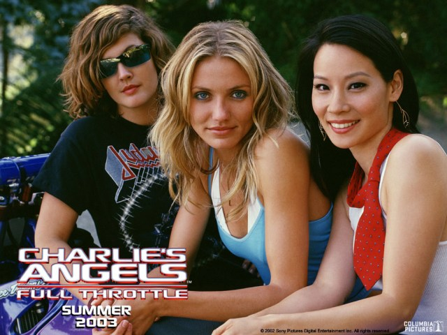 Charlies Angels Images Charlies Angels Hd Wallpaper And Background Photos