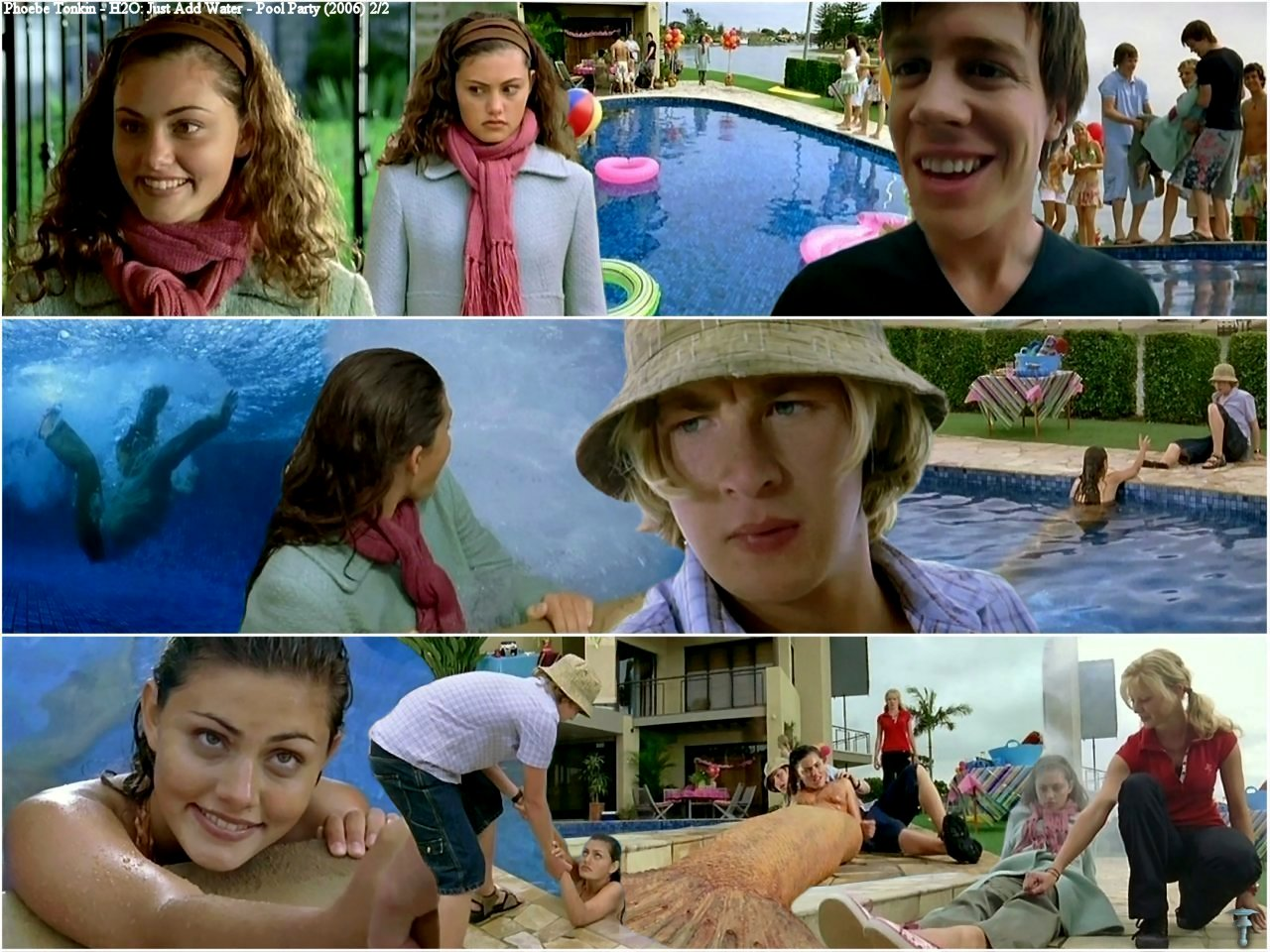 H2o Just Add Water Episoadele H2o D