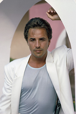 Image result for don johnson miami vice