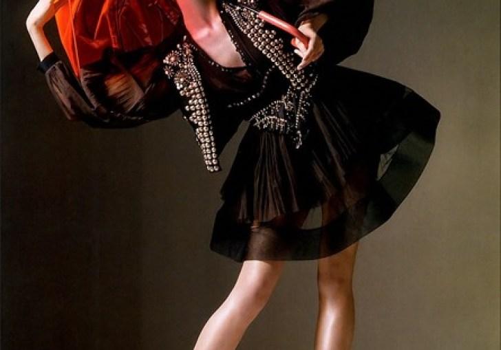 About Fashion Photographers