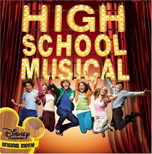High School Musical - Disney Channel Original Movies Photo (692770) - Fanpop