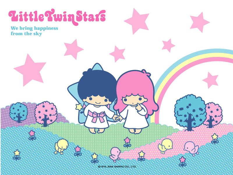 Wallpaper Keroppi Cute Little Twin Stars Sanrio Wallpaper 56158 Fanpop