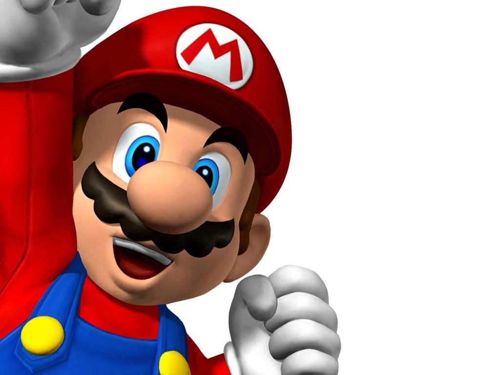 Mario Wallpaper  Super Mario Bros Wallpaper 371925  Fanpop