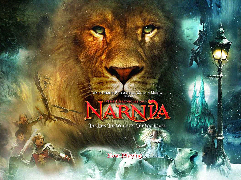 Narnia 8 - The Chronicles Of Narnia Wallpaper (241414) - Fanpop