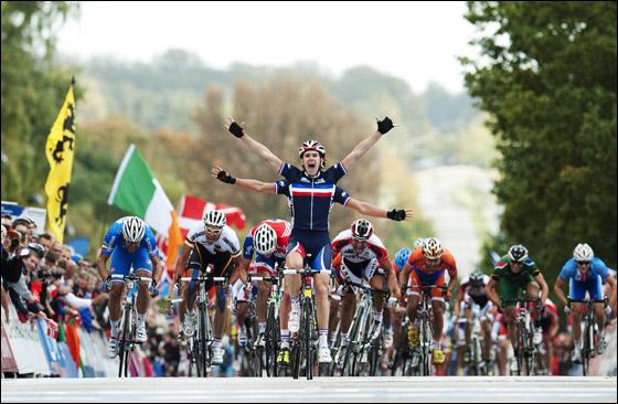 نقدم لكم افضل صور حول العالم لعام 2011!