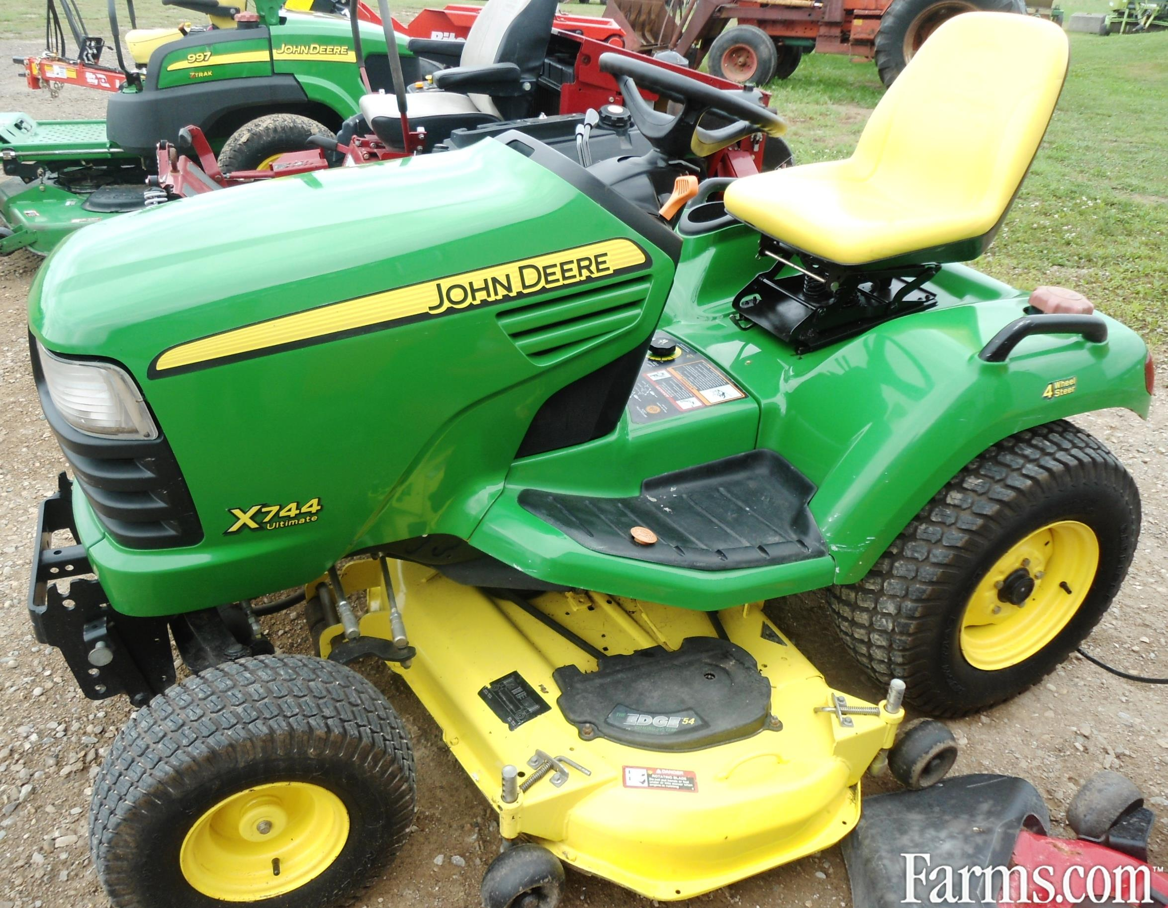 john deere g tractor for sale 1990 ford f150 starter solenoid wiring diagram x744 lawn farms