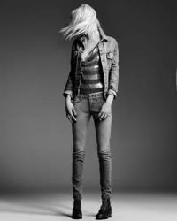 Denim brand A Gold E debuts and appoints Goodley PR