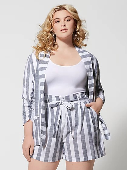 final clearance plus size