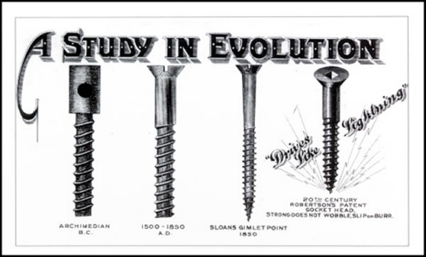 luther vandross: proprietary pentalobe screws