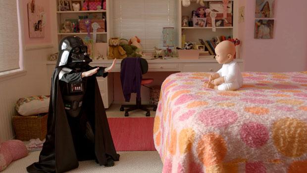 kid Vader