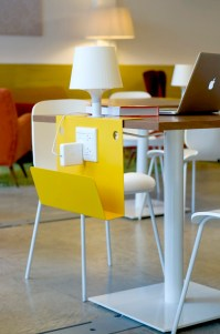 Coffee Shop-Office Hybrids: The Workplace of the Future ...