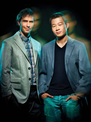 Image result for emmett shear and justin kan