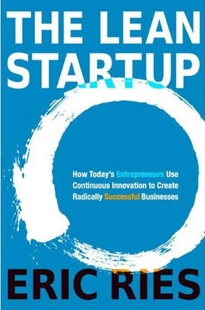 Lean Startup (Eric Ries)