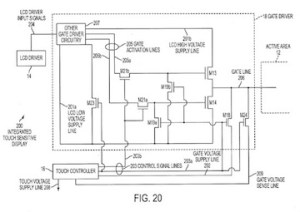 Apple Patents Hint at Touchscreen Macs, MagSafe iPads, and