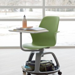 Chair Design Course For Gamer Ideo And Steelcase Unveil A School Desk The Future Of Teaching Up It S Unlikely That Will Be Appearing In Your Local Public Anytime Soon Market Seems To Glizty New Secondary