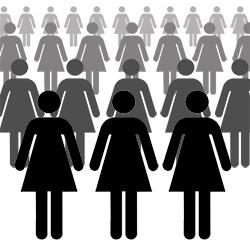 Women are more empathic?