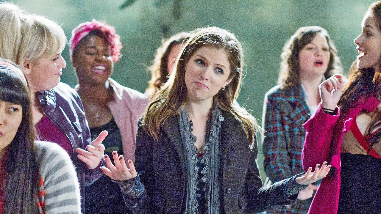 pitch perfect and how