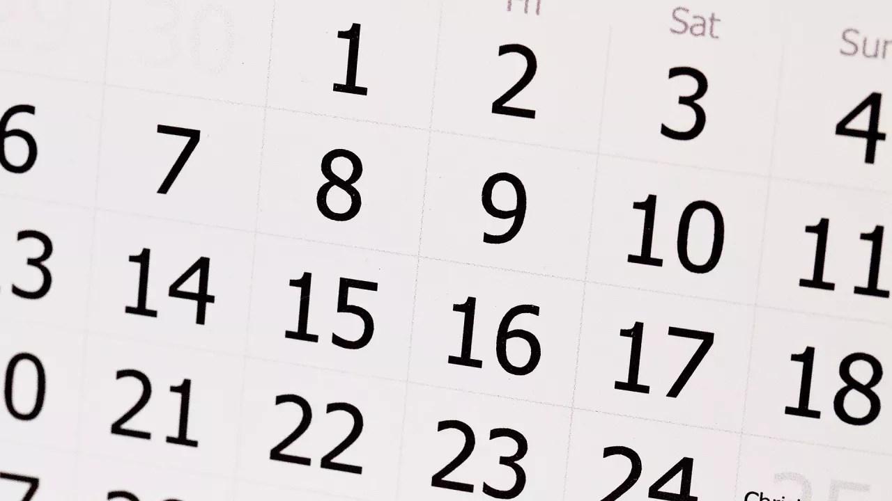 The 5 Best Calendar Apps For 2014