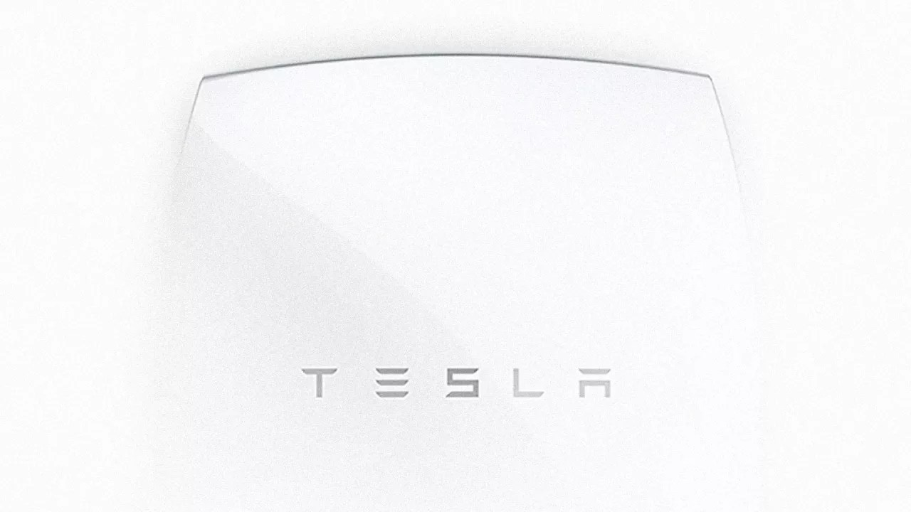 Tesla Now Has An Energy Division, And It's Making