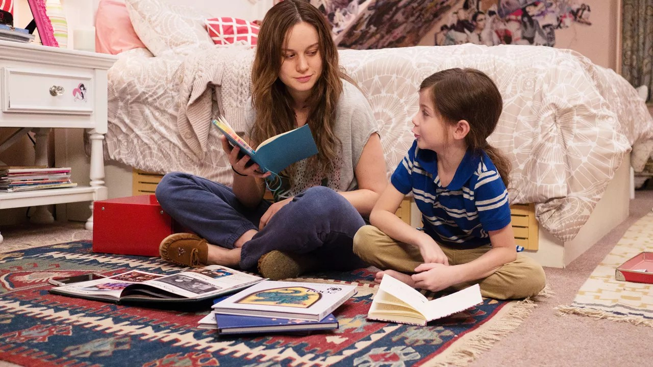 Room Scribe Emma Donoghue On Writing A Cinematic Novel