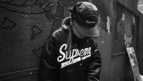 supreme Cult streetwear brand Supreme is now a unicorn