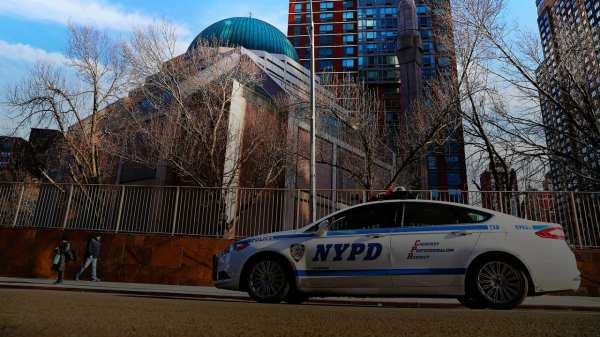 Attacks against Muslims in the United States have