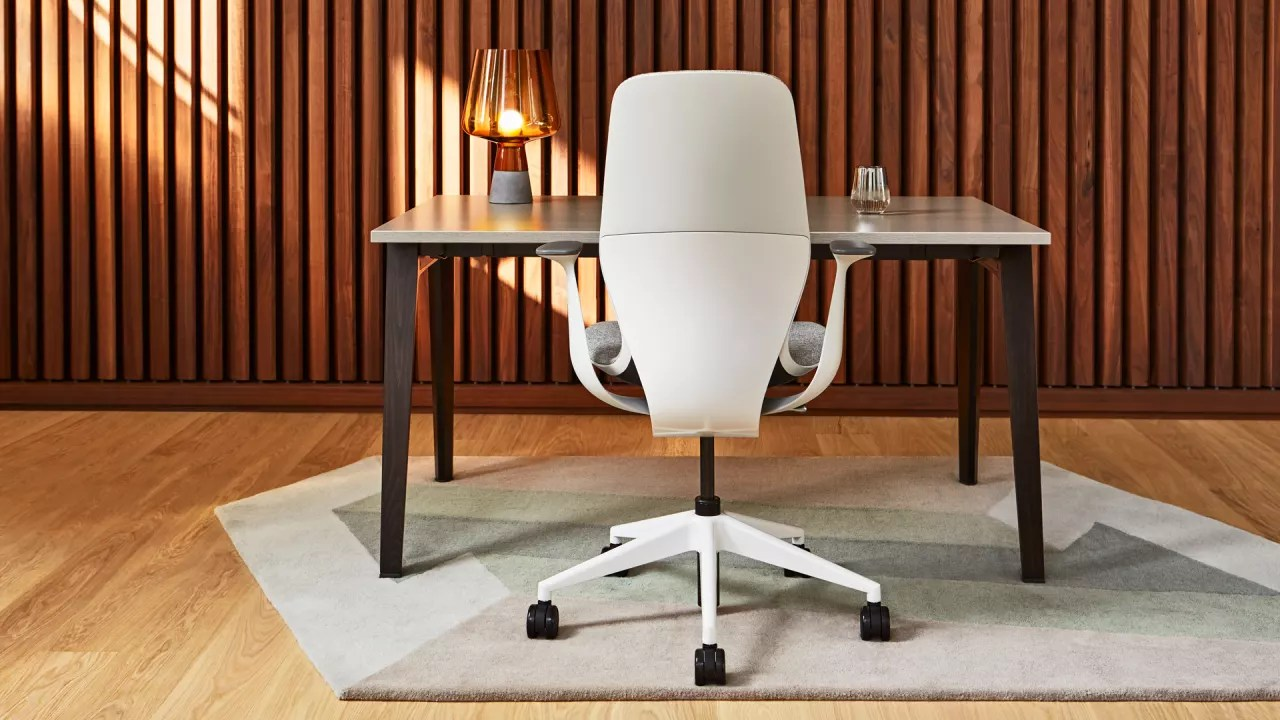 Steelcase Chair Parts Exclusive Steelcase S Silq Is The Office Chair Of The Future