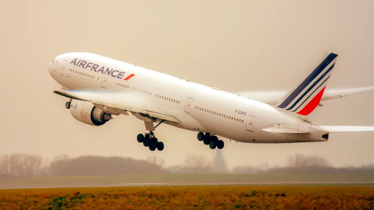 air france klm launched