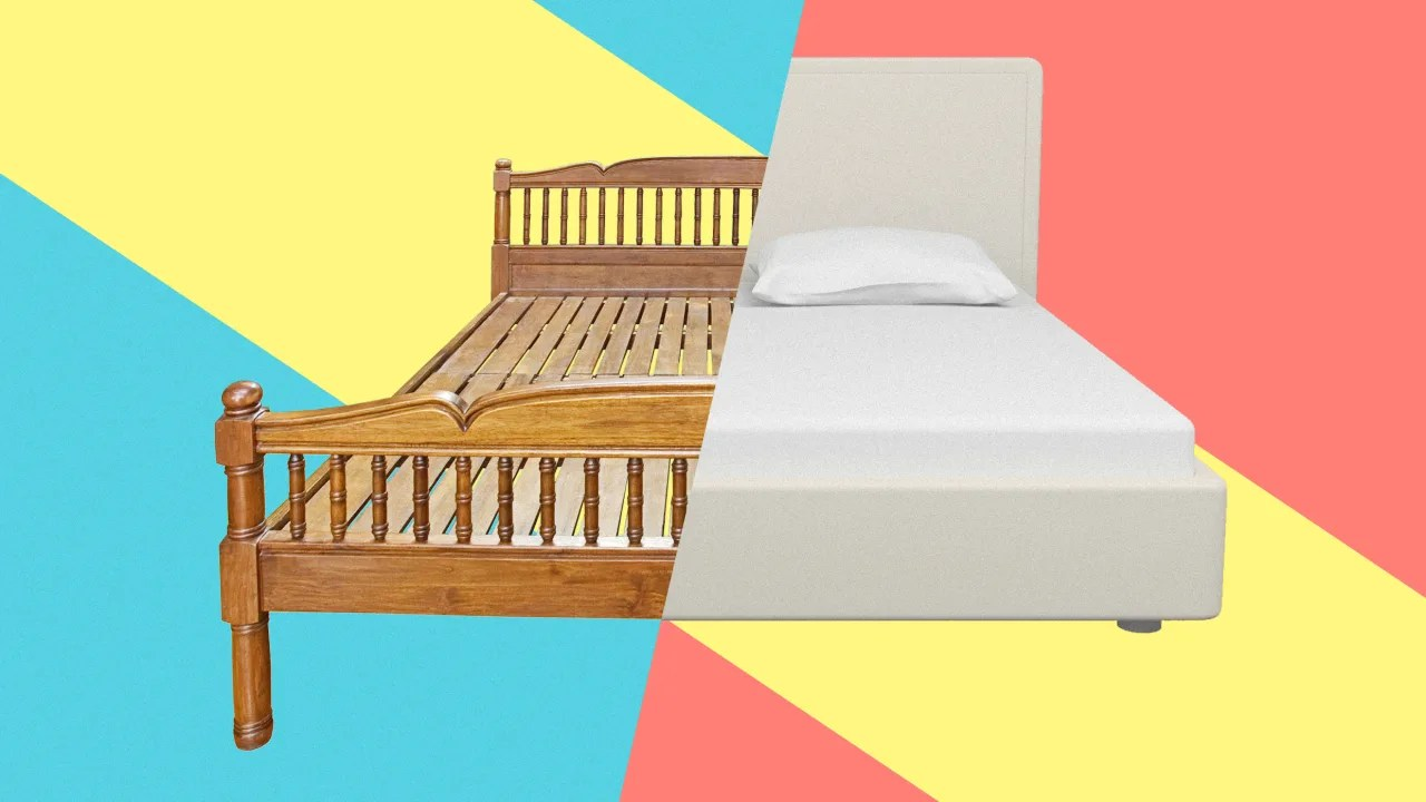 the bizarre social history of beds