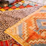 Salam Hello Sells Traditional Moroccan Rugs From Women Weavers
