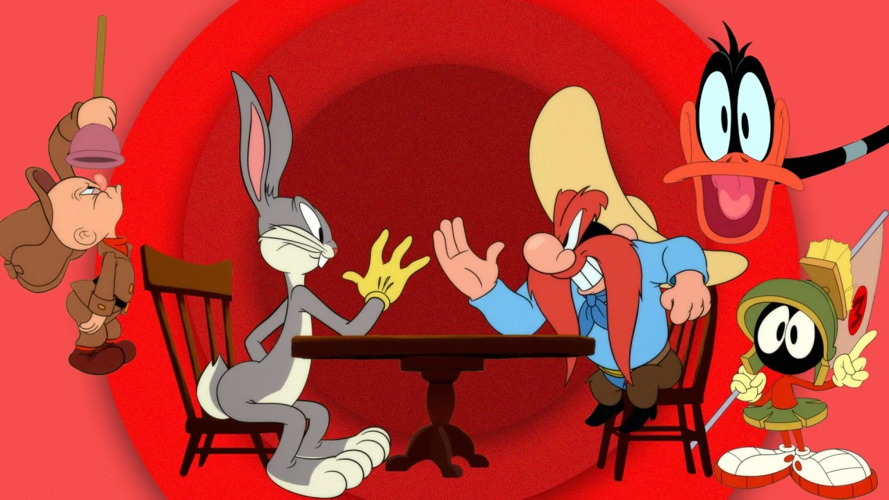 Review Hbo Max S Looney Tunes Cartoons Go Back To Basics