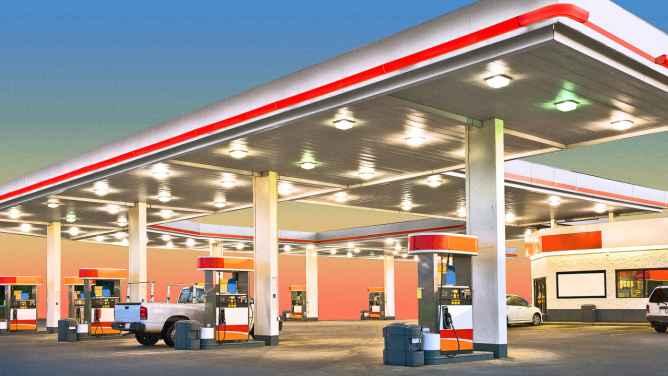 Petaluma, California will ban construction of new gas stations
