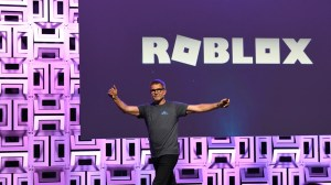 'Roblox' isn't just a gaming company. It's also the future of education