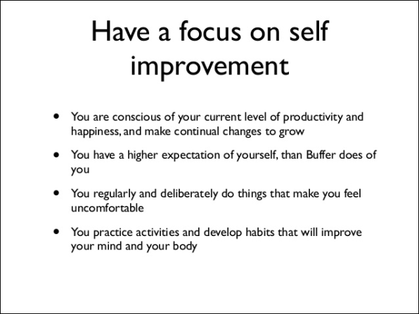 Best Self Improvement Hobbies