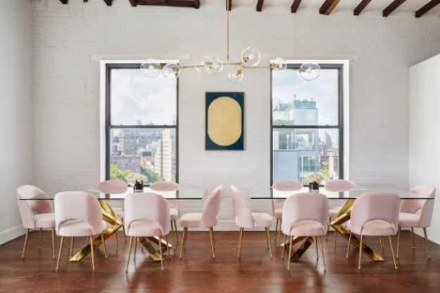 14-how-to-design-the-most-instagrammable-apartment-ever-685x457 Inside a penthouse designed just for Instagram influencers Interior