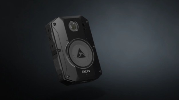 Axon-Body-3-813x457 Body camera maker will let cops live-stream their encounters Technology