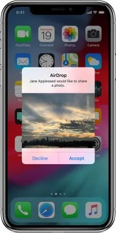 "airdrop2-227x457 How Apple could easily fix the iPhone's ""cyber flashing"" problem Technology"
