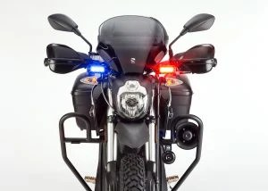 i-2015_zero-police_detail_forward-lights-300x214 From Zero to sixty: How an electric motorcycle startup is winning over police departments Technology
