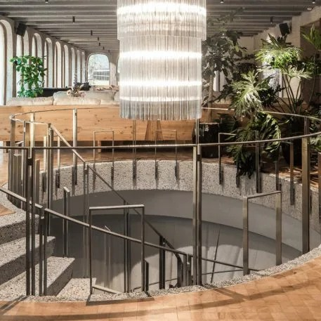 13c-this-coworking-space-is-the-most-elegant-office-457x457 This coworking space is the most elegant office I've ever seen Interior