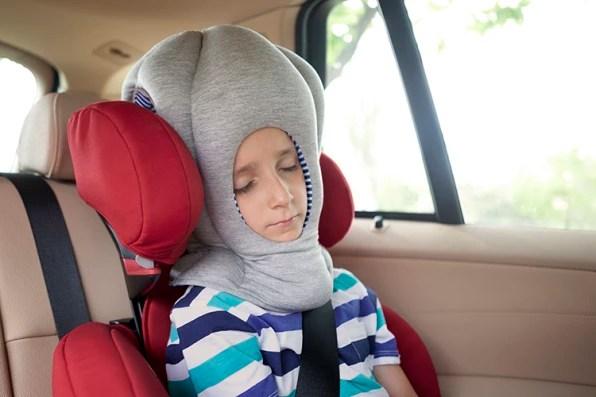 the world s goofiest sleeping device is