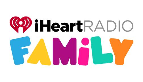 the iheartradio family app