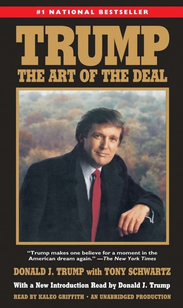 The Deal Christmasnatalorg Awesome The Art Of The Deal Quotes